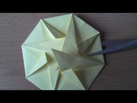 How to make an 8 pointed star Snow Patrol A Hundred Million Suns