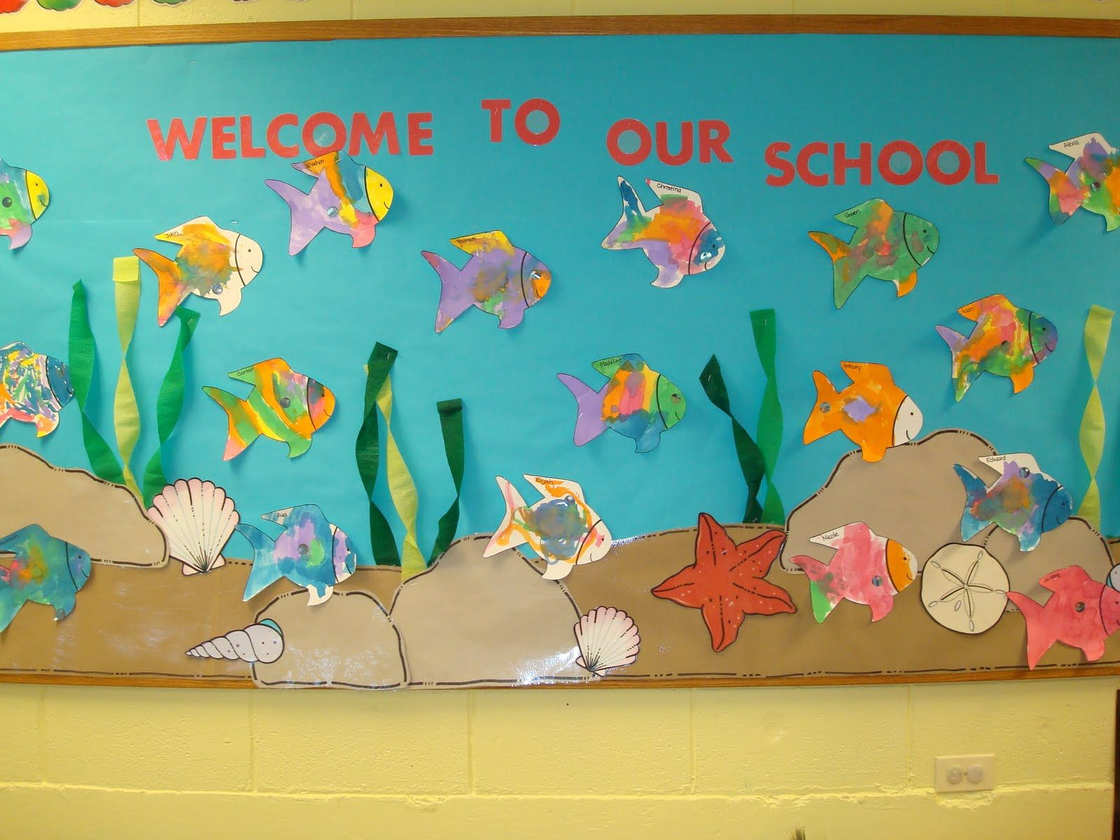 preschool bulletin board trinity preschool mp welcome