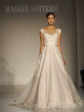 Wedding Ideas, Wedding Dresses, & Inspiration | For The Bride Magazine - Maggie Sottero