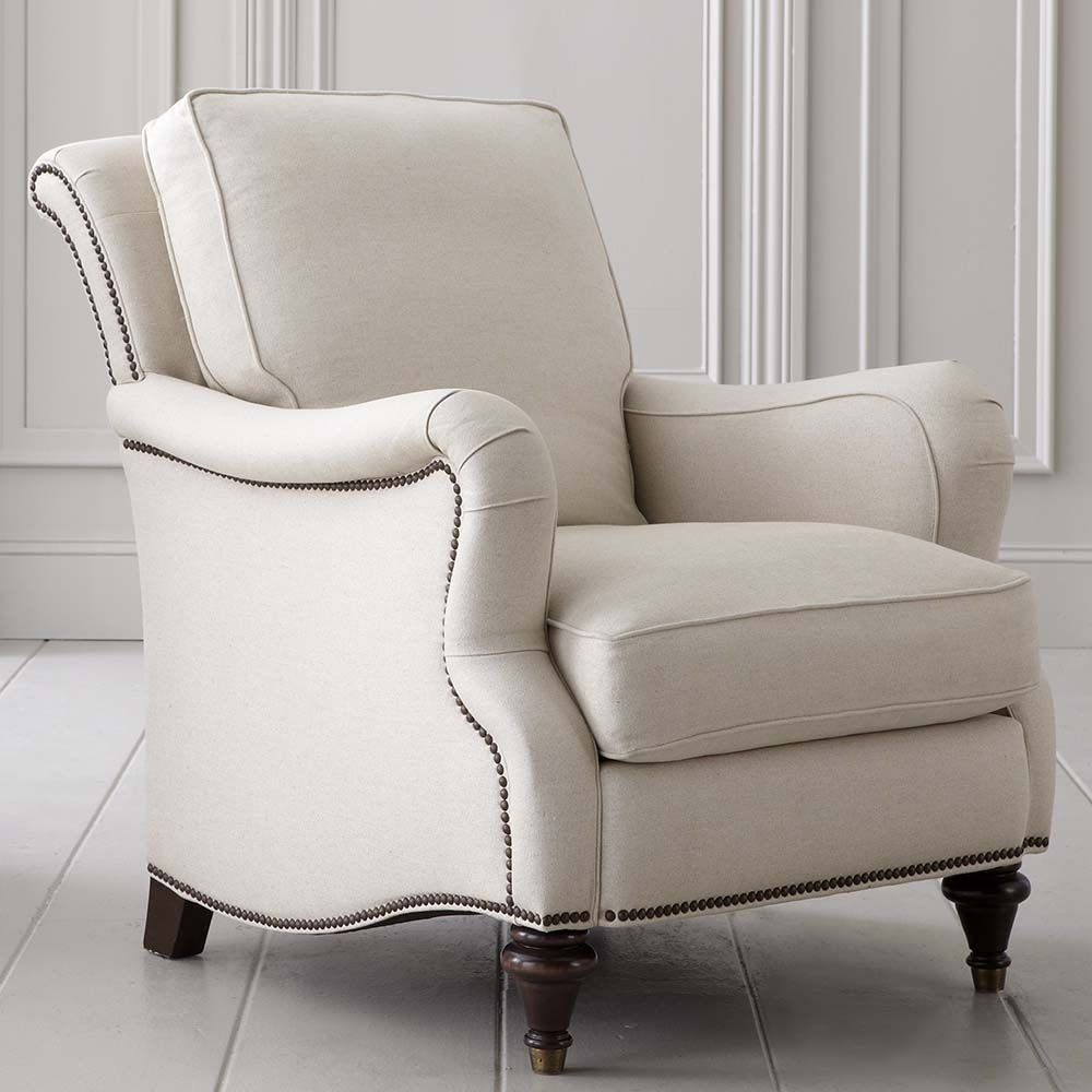 Oxford Accent Chair Comfortable Accent Chairs Living