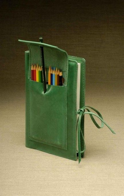 58  Ideas For Travel Journal Travelers Notebook Cover travel is part of Book binding -