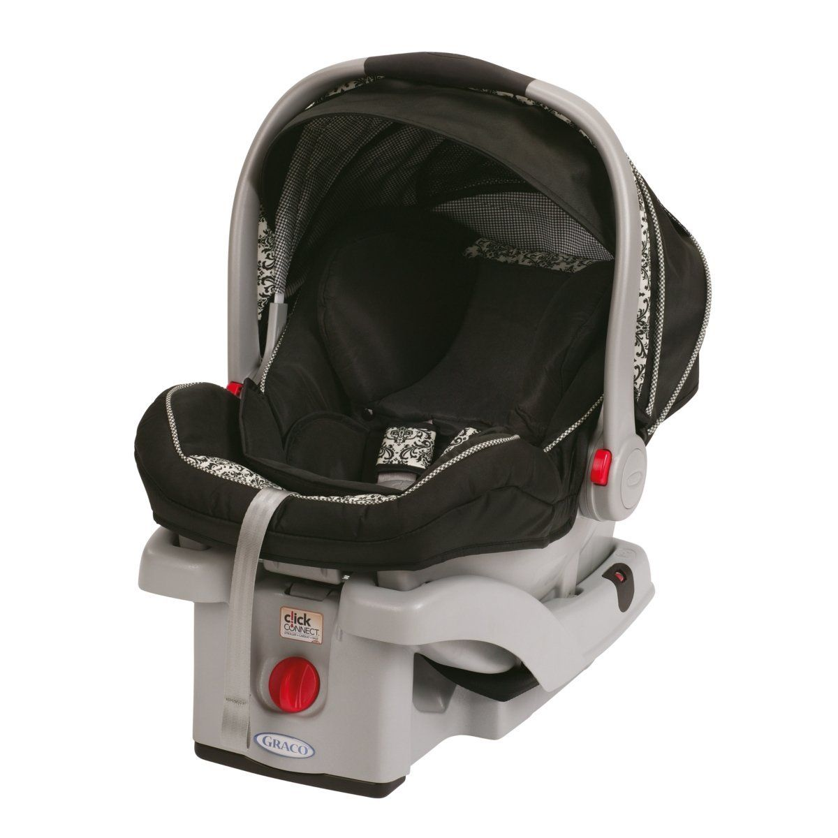 Good Infant Car Seat Graco SnugRide Click Connect 40 Review