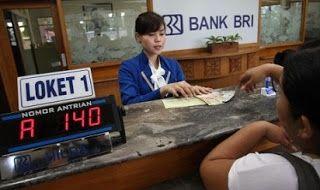 Gaji Karyawan Bank Bri Pegawai Bank Bri Bank Bri Pegawai Bank Bri Outsourcing Rata Rata Gaji Pegawai Bank Gaji Bank Bni Pegawai Perbankan Penganggaran Keuangan