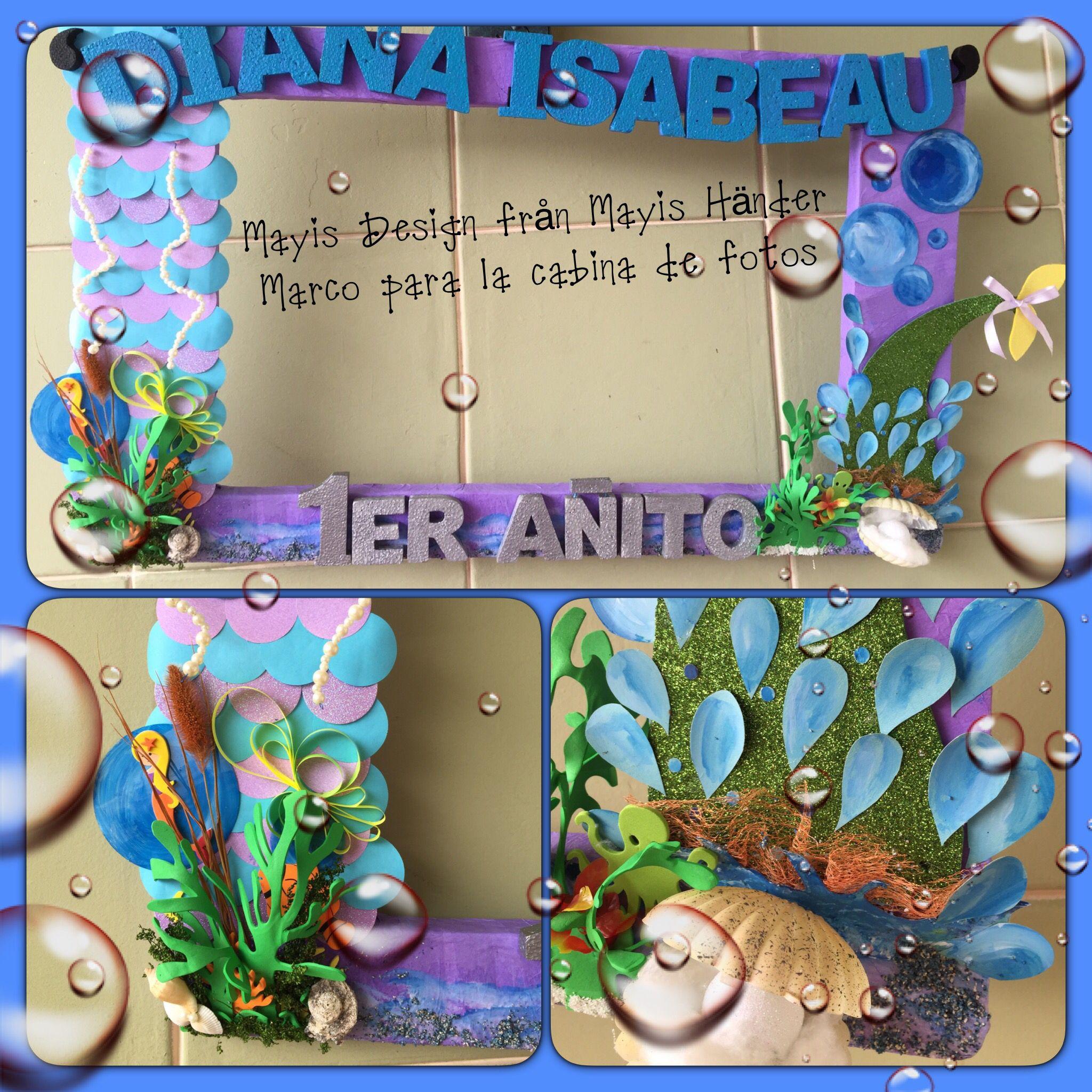 Photo Booth Frammes Marcos para la Cabina de fotos | Ideas ...