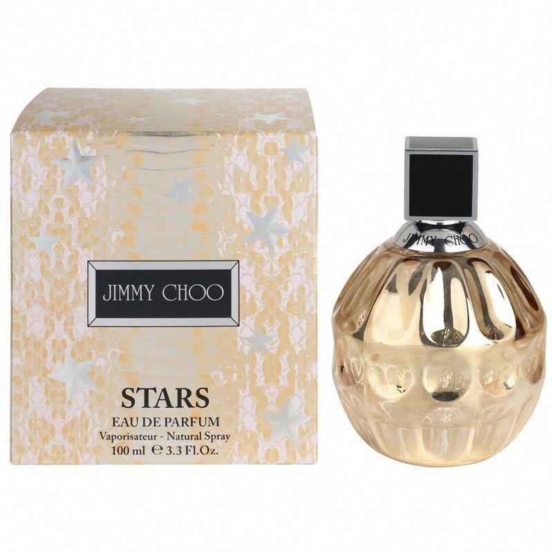 Jimmy Choo Stars Eau De Parfum Pentru Femei 100 Ml Jimmychoo
