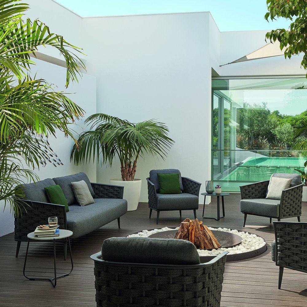 Salon de jardin design : notre sélection pour un été au top | Terrasses