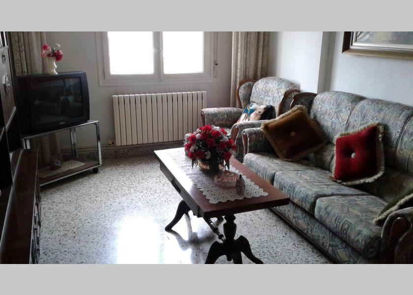 Piso Duques De Najera Inmobiliaria En La Rioja Decoracion