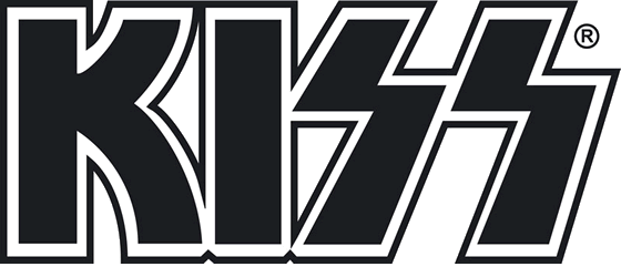 Pin By Tomas Reyes Gomez On Logotipos Rock Band Logos Kiss Logo Band Logos