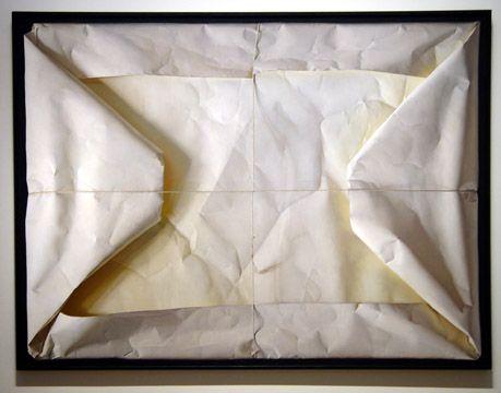 El hiperrealismo de Claudio Bravo... Paquete | Arte | Pinterest