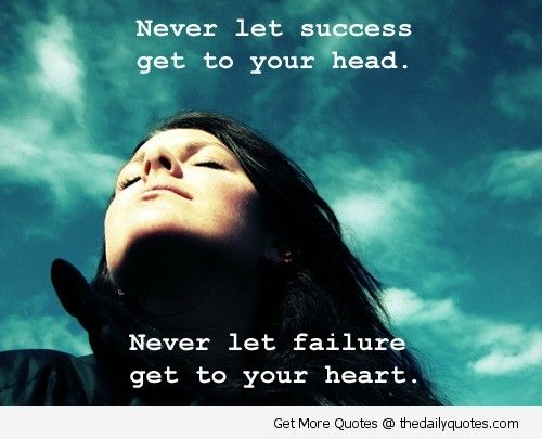 Never Let……..