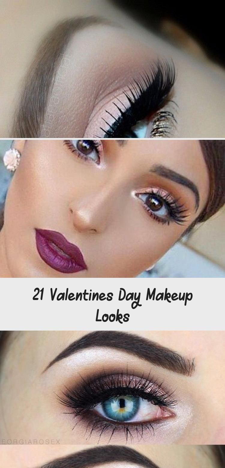 Photo of 21 Valentines Day Makeup Looks – Beauty İdeas