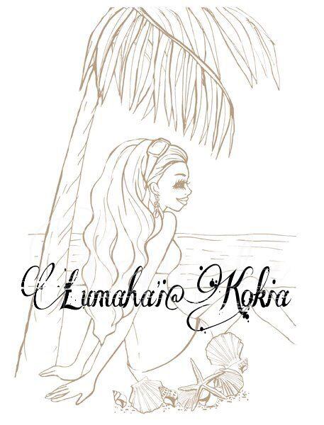 Lumaha'i @Kokia