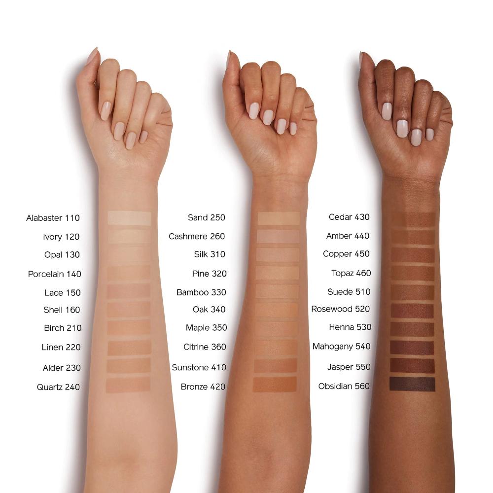 Skin Tones Discover Synchro Skin SelfRefreshing