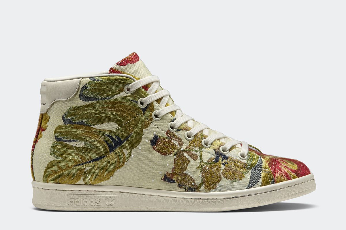 "Pharrell Williams' ""Jacquard 2.0"" Kicks adidas Originals Pack EU Kicks 2.0"" 1a3f07"