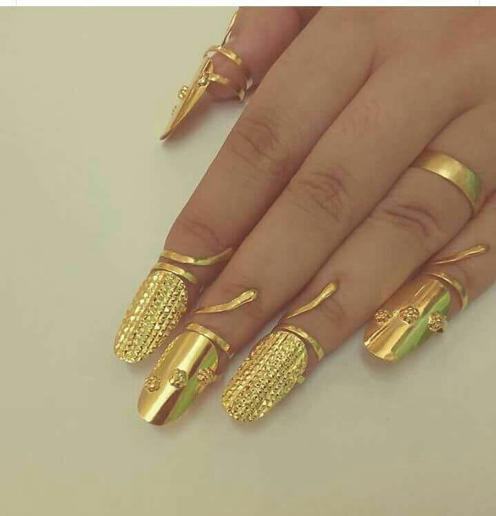Pin by Shahanaz Iqbal on my collection | Pinterest | Gold rings ...
