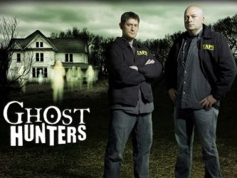 ghost+hunters+tv+show+images | Ghost Hunters tv show photo
