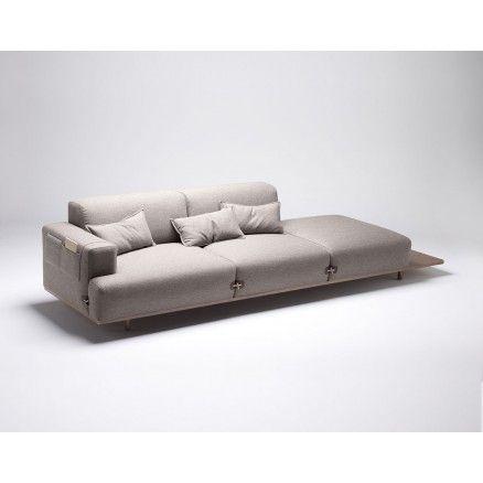 Duffle Gruyeria Fabric Sofa Design Sofa Spacious Sofa