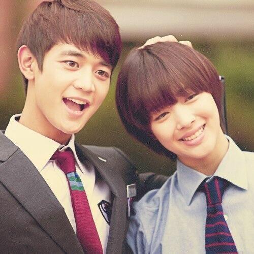 Sulli Choi And Choi Minho Dating