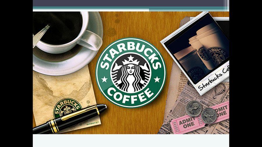 Powerpoint presentation about STARBUCKS Starbucks prices