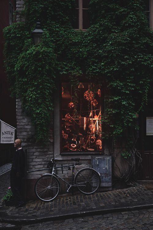 """sanwik: """"Altstadt, Stockholm. Mein Foto. """"- #Altstadt #Fotografie #sa … – Neue Ideen"""