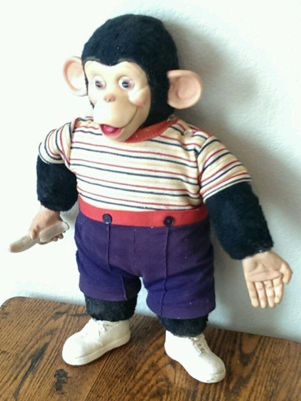 Newborn Rubber Stuffed Dolls 1980s