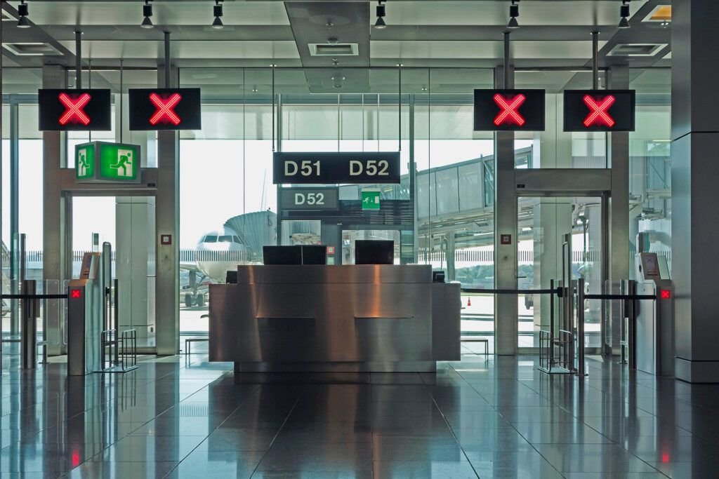 Does Travel Insurance Cover a Missed Connection Involving