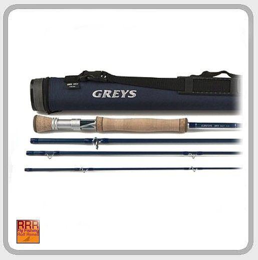 Greys XF2 Saltwater Fliegenruten Greys XF2 Saltwater Fliegenruten - Greys Saltwater Flyrods Ob Ostseeküste , Mittelmeer, Kuba oder Sychellen - mit dieser Rutenserien von Greys sind Sie auf der