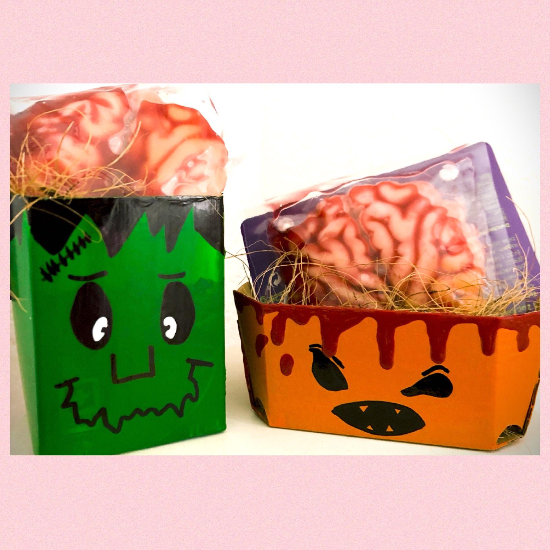 Geschenke Mit Hirn Uprecycling Milchtute Und Tomatenbox