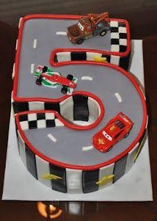 Image result for lightning mcqueen cake Connors birthday