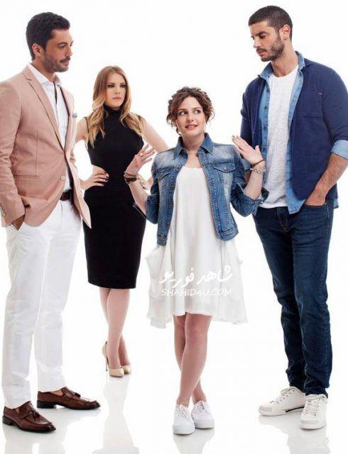 مسلسل زواج مصلحة - الحلقة 65 الخامسة والستون مدبلجة للعربية HD