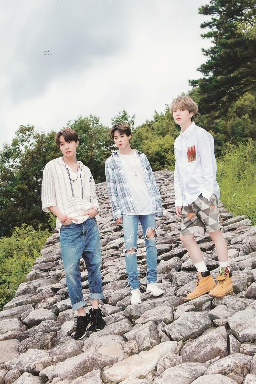 #BTS SUMMER PACKAGE 2019 #btssummerpackage2019