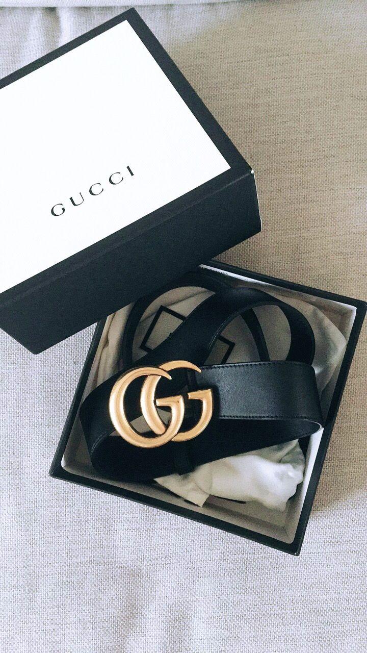 Gucci Belt Gucci Gurtel Luxusgurtel Frauen Accessoires