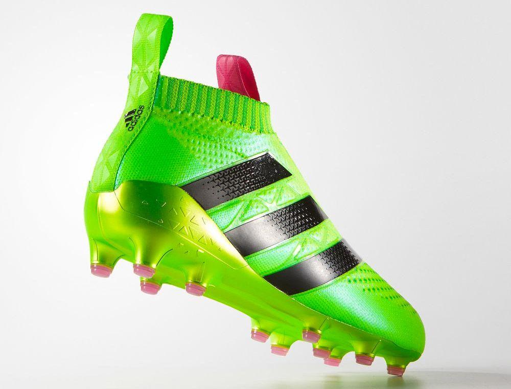 ea3cca08fbe3 ACE 16+ Purecontrol | Football | Football boots, Adidas, Soccer Cleats