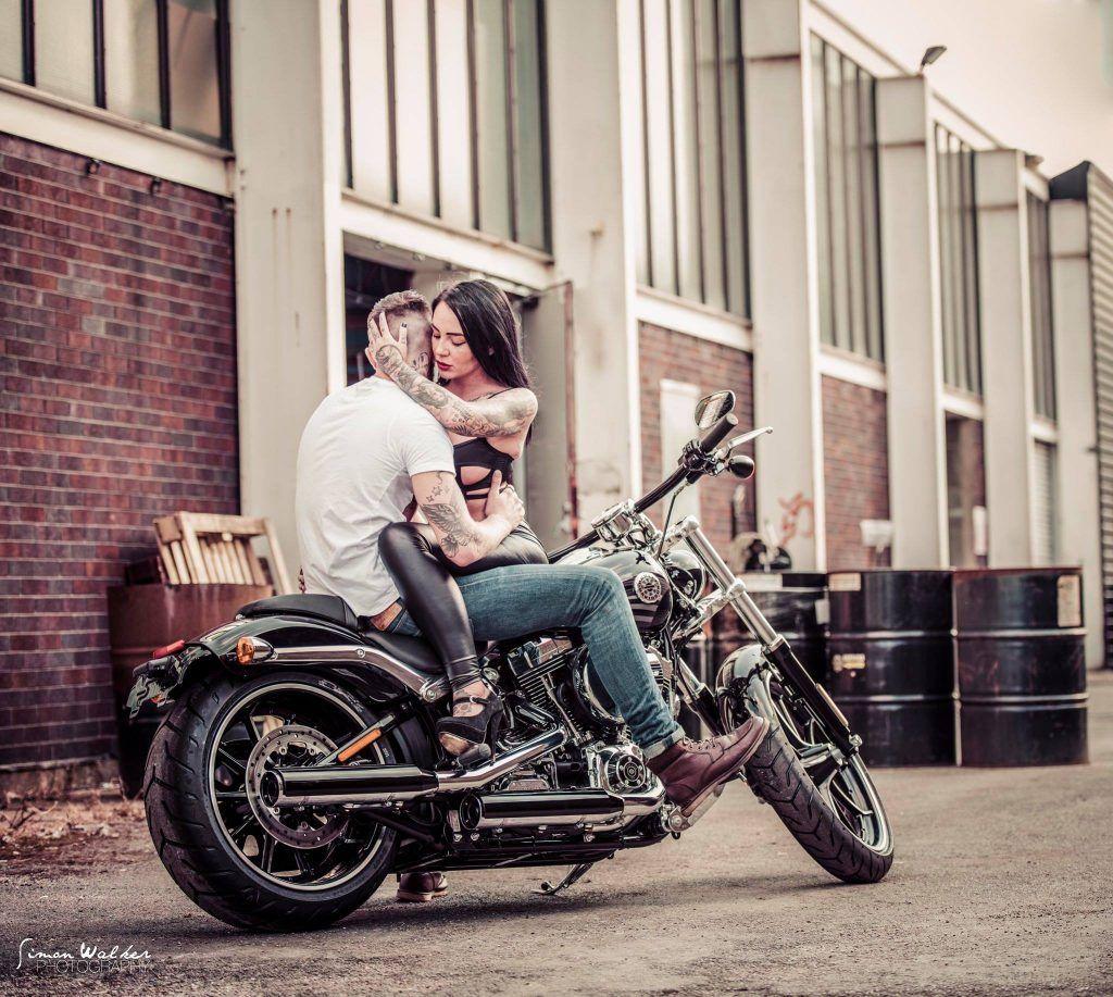 Simon-Walker-Photo-Harley-Davidson | Biker (Harley ...