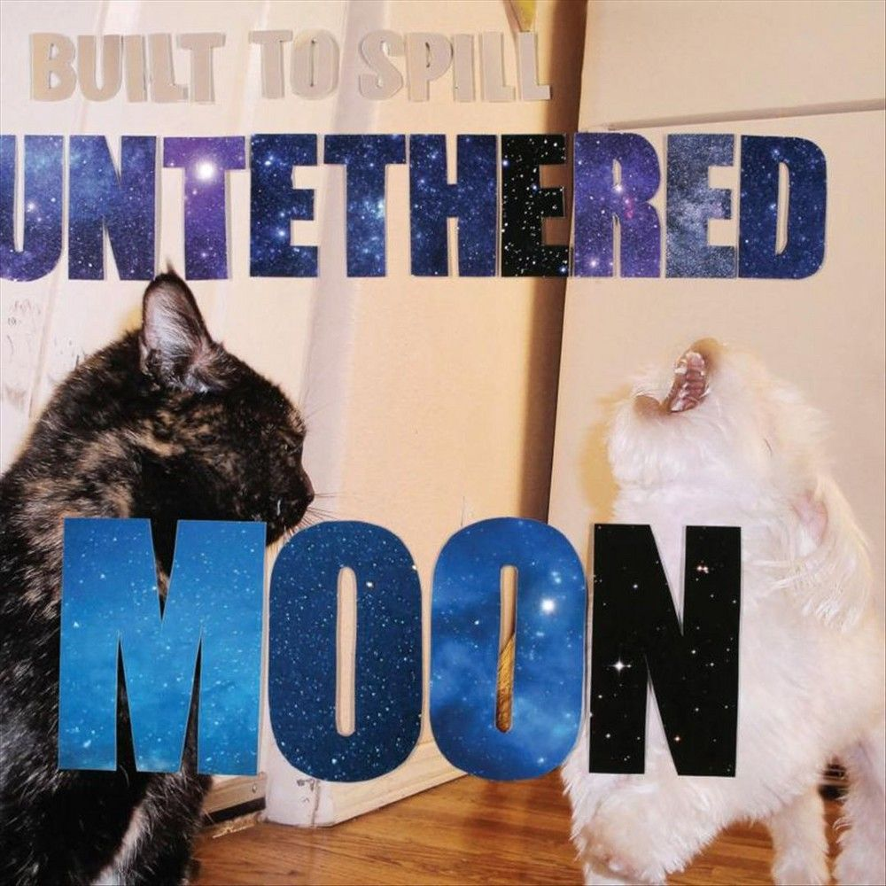 Untethered Moon (Uk), Pop Music