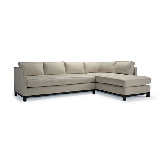 Marvelous Clifton Sectional Mitchell Gold Apartment Therapy Review I Camellatalisay Diy Chair Ideas Camellatalisaycom