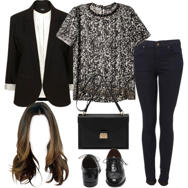"""""""Untitled#636"""" by fashionnfacts on Polyvore"""