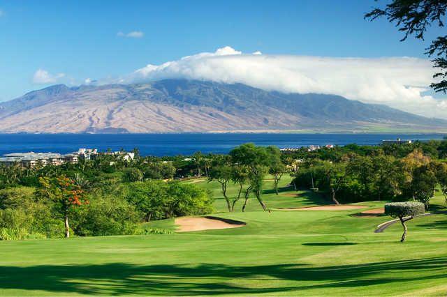 34++ Best golf in wailea information