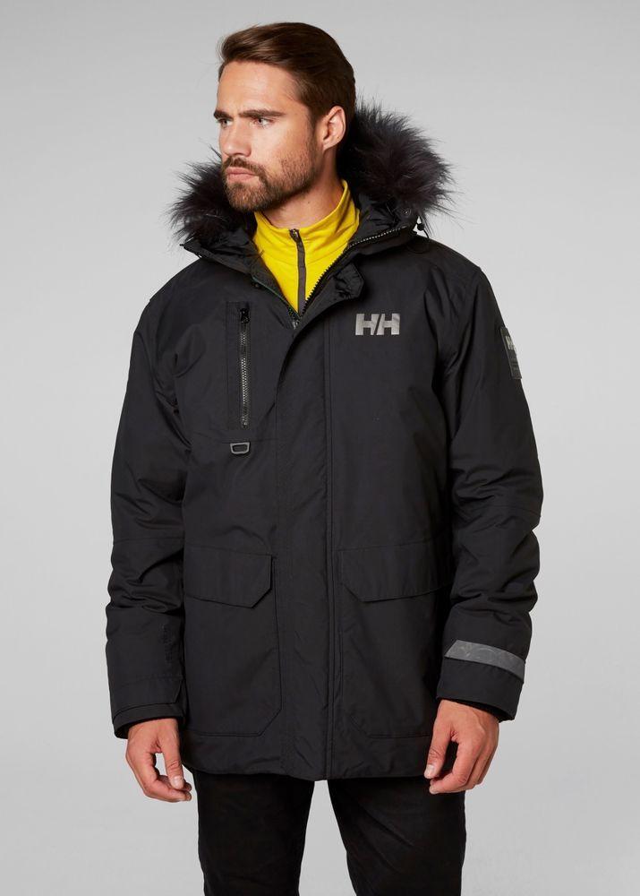 Helly Hansen Waterproof Svalbard Parka Jacket