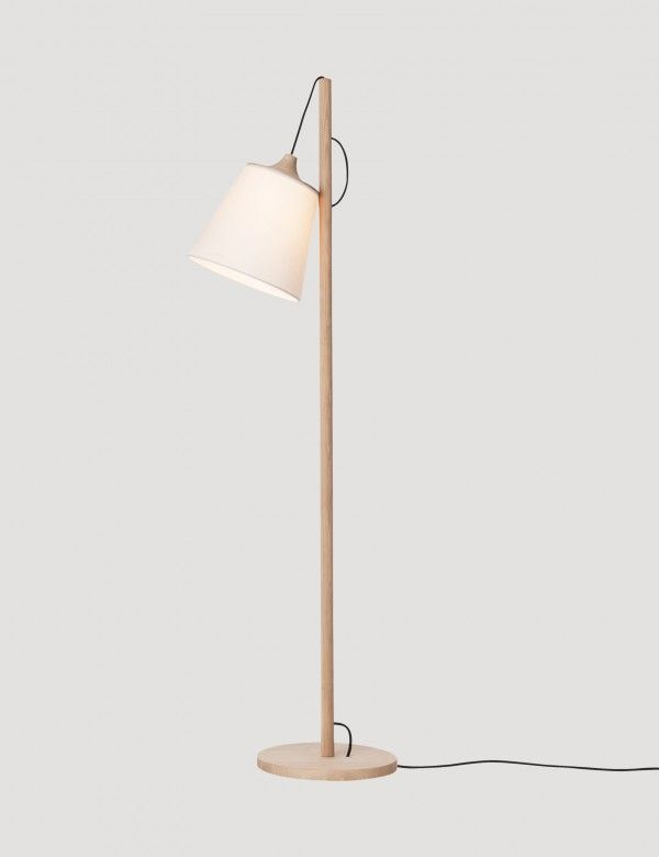 The Pull Floor Lamp Is A Muuto Icon Perfect Example Of Clic And Simple Nordic Design Given New Perspective With Its Playful Personality
