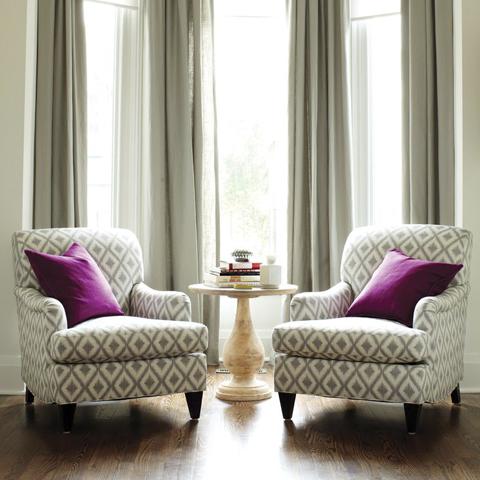 Cu ntos metros de tela necesito para tapizar un sof for Telas para sillones