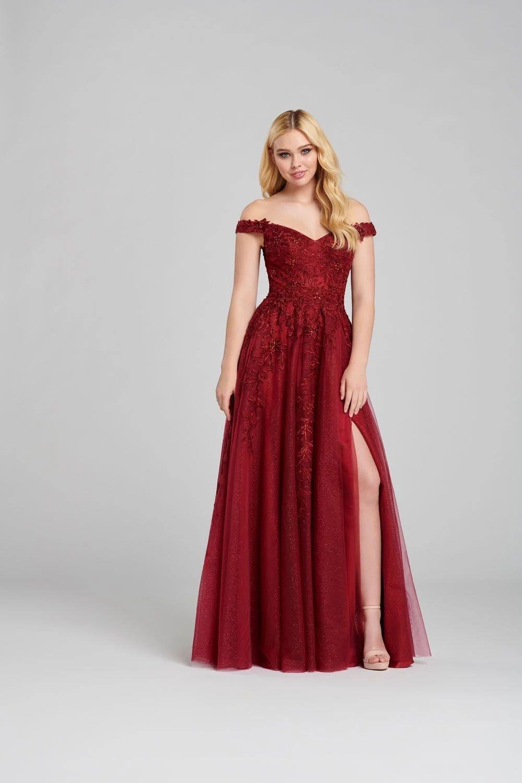 Ellie Wilde Ew120114 Dress Dresses Formal Dresses Prom Ellie Wilde Prom Dresses