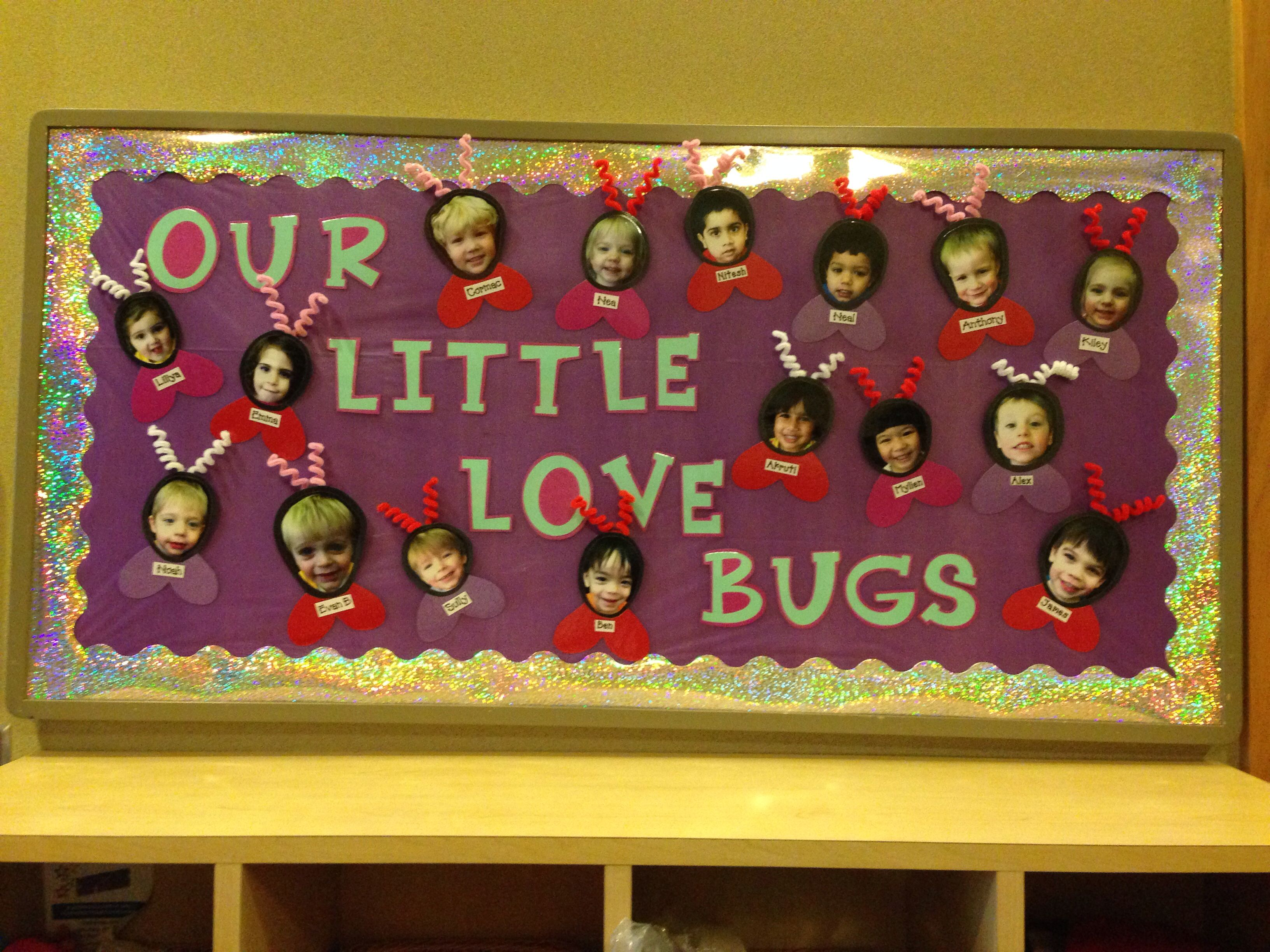 Our Little Love Bugs Holiday decor, Love bugs, Holiday