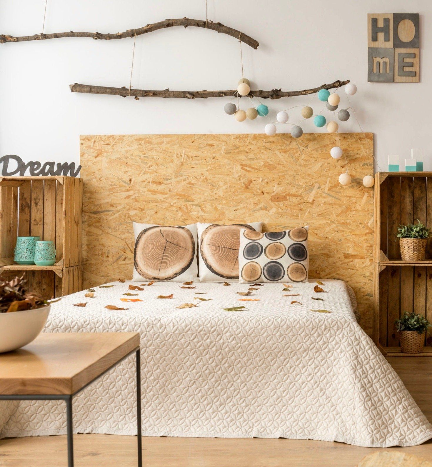 Meuble osb : tout ce que vous devez savoir, ou acheter + DIY
