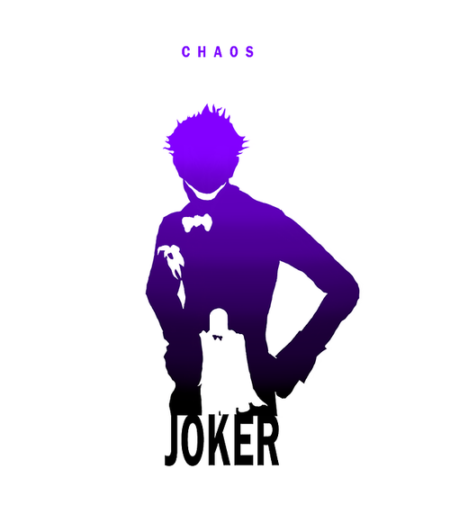 joker marvel comics silhouettes - Google Search