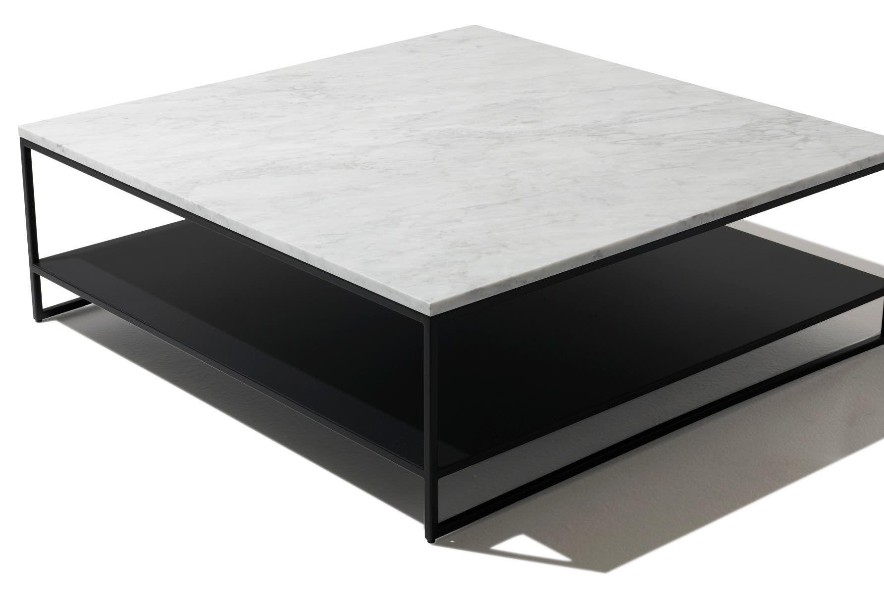 Carrera Coffee Table Square In 2021 Coffee Table Square Coffee Table Modern Square Coffee Table