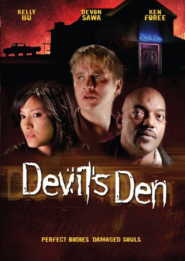 Google Image Result For Http Www Dreadcentral Com Img News Jan07 Devilsdenbig Jpg Movies Movies Online Thriller Movies