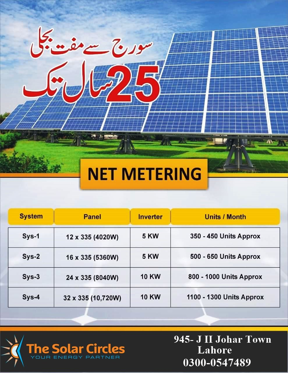 Best Solar Company In Pakistan In 2020 Solar Energy Companies Solar Solutions Photovoltaic Energy