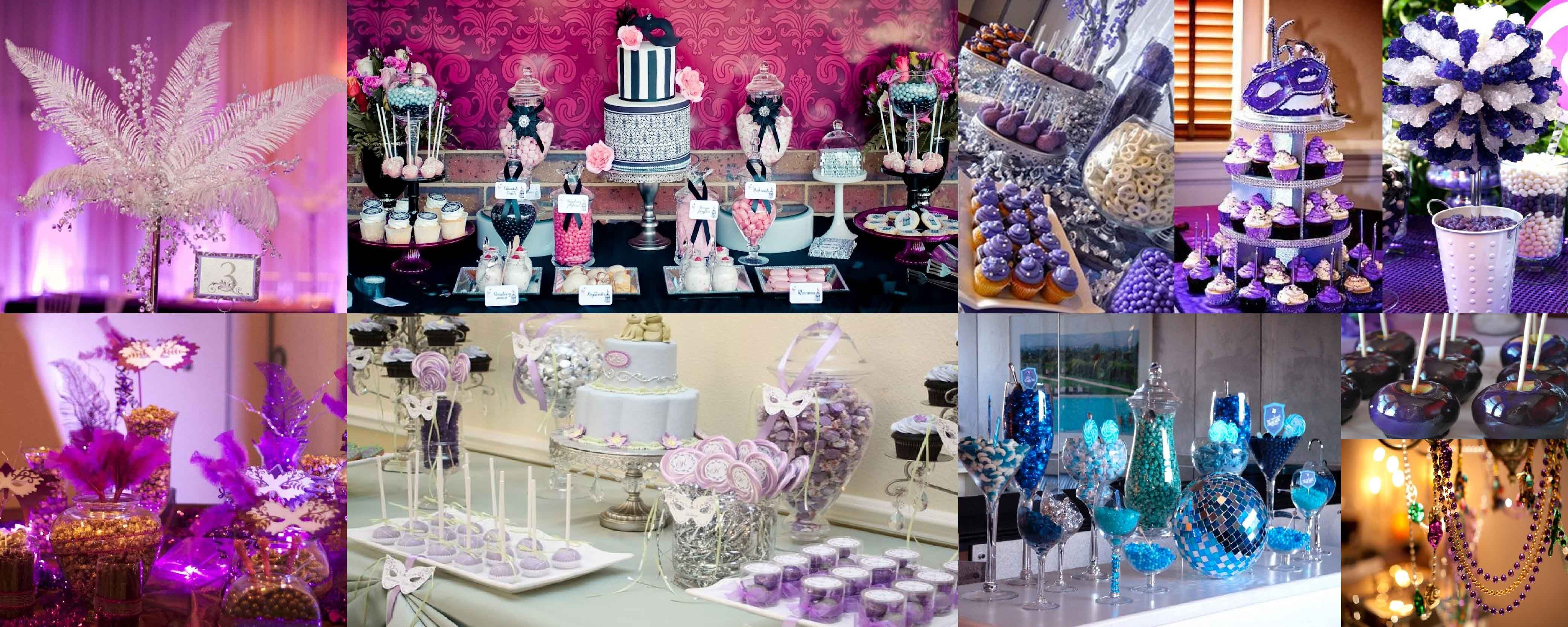 Masquerade Theme Decoration Ideas Part - 15: Masquerade Party Decorations Ideas - Google Search