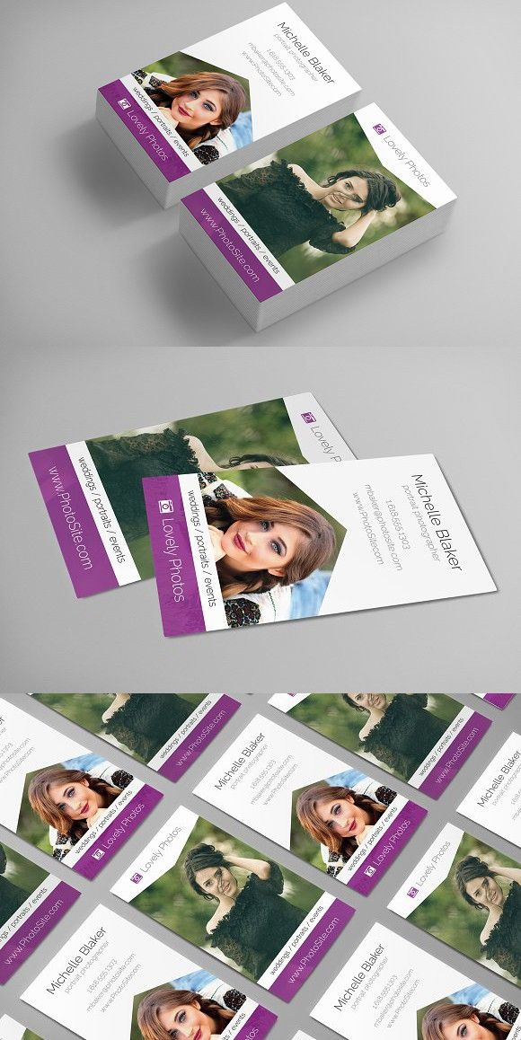 templates for wedding card design%0A Photographer Business Card  Wedding Card Templates